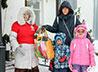 1 марта Православная служба милосердия проведет акцию в поддержку нуждающихся