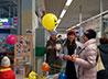 Благотворительную акцию в помощь кризисным семьям провели в Первоуральске