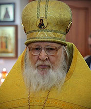 Почил один из старейших священнослужителей епархии митрофорный протоиерей Владимир Зязев