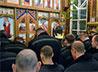 Осужденные-поселенцы пос. Новоалексеевка регулярно посещают богослужения