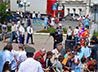 Большим фестивалем отметят 280-летие Красноуфимска казаки сразу трех войск