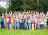 Прием заявок в детский оздоровительный православный лагерь «Истоки» завершен