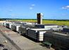 Архипастырь поздравил коллектив КПП аэропорта «Кольцово» с Днем пограничника.