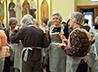 Шестой «Народный стол» приходы Екатеринбурга накрыли для малоимущих семей