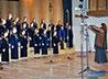 Концерт-выставку «Россия Небесная» готовят для жителей Нижнего Тагила