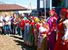 Жители Сухого Лога отметили день родоведа фольклорным фестивалем