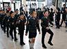 Для юных казачат-дошкольников провели Парад Победы