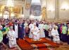 Патриарх Московский и всея Руси Кирилл: Великий праздник надежды