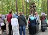 Прихожане Сергиевского храма посетили святые места Среднего Урала