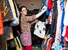 Гуманитарный центр Екатеринбурга призывает горожан пересмотреть свой гардероб