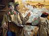 Всероссийская выставка «От Великой войны к Великой смуте» откроется в центре «Царский»