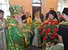 Каменская епархия отметила свой третий день рождения
