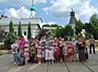 Прихожане Свято-Николаевского храма совершили паломническую поездку в Алапаевск
