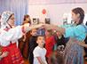 Тавдинские школьники побывали в Верхотурье с паломнической поездкой