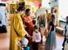Икона прп. Михаилу Малеину «Явление Пресвятой Богородицы» прибыла в Качканар