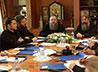 По итогам X Съезда законоучителей: в Миссионерском институте обсудили проблемы православного образования в высшей школе