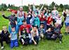 Молодежный лагерь подворья «Михайловское» завершил летнюю смену