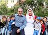 Готовятся к школе очередные первоклассники семейного дома «Радость моя»