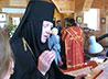Престольный праздник Толгского Свято-Введенского женского монастыря отметили в уральской обители