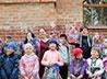 Социальный отдел храма свт. Луки продолжает благотворительную школьную акцию