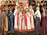 В воскресных школах Екатеринбургской епархии началась работа по теме года