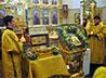 Завтра в Екатеринбургскую митрополию прибудет ковчег с мощами св. Крестителя Руси