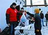В Екатеринбурге собрали теплые вещи для бездомных