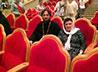 Ректор и заведующая регентским отделение ЕДС приняли участие в московском форуме певчих