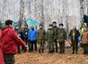 Казачья молодежь ОВКО помогла организовать турслет для студентов Екатеринбурга