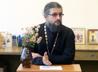 Миссионер побеседовал с родителями учащихся ЦПШ о православной семье