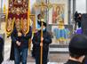Часовню в честь Иверской иконы Божией Матери освятили в Черноисточинске