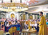 Очередной этап подготовки хоров к Екатерининскому фестивалю завершился совещанием