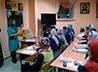 Для студентов подготовительного курса Учительской семинарии провели экскурсию по храму
