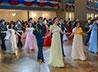 Кадетский бал Екатеринбурга посвятили героям Отечества