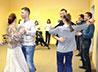 Серовчане начали подготовку к Екатерининскому балу по мотивам романа А.С. Пушкина «Дубровский»