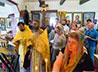 Священник призвал паству жить начисто