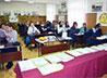 Участники педагогического практикума приобрели новые знания и обменялись опытом