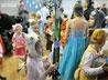 Сотрудники салона красоты «Kokon.Pro» устроили для детей волшебную елку