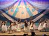 Конкурс «Рождественское чудо» провели для детей в Туринском районе