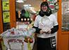 Жители Верхней Салды поддержали благотворительную рождественскую акцию