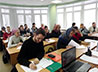 Руководители воскресных школ обсудили предстоящие выпускные экзамены