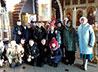 Школьников Тавды ознакомили с символикой православного храма