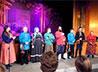 Первоуральский ансамбль «Воля» отпраздновал 20-летний юбилей