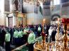 Патриарх Московский и всея Руси Кирилл: Обретение дара рассудительности – путь преодоления многих проблем