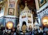 Патриарх Московский и всея Руси Кирилл: Грех проистекает от того, что человек исторгает из своей жизни Бога