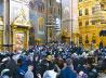 Патриарх Московский и всея Руси Кирилл: В покаянии главное – это прощение, которое мы получаем от Бога