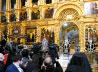 Патриарх Московский и всея Руси Кирилл: Всякая цель достигается кротостью