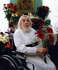 11 апреля в Центре «Царский» пройдет встреча, посвященная о. Иоанну Крестьянкину