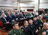 Митрополит Кирилл поздравил военнослужащих с Днем войск национальной гвардии России