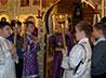 1 апреля юные чтецы, алтарники и певчие Екатеринбургской епархии встретятся на слете